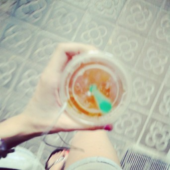 Cosas de Starbucks