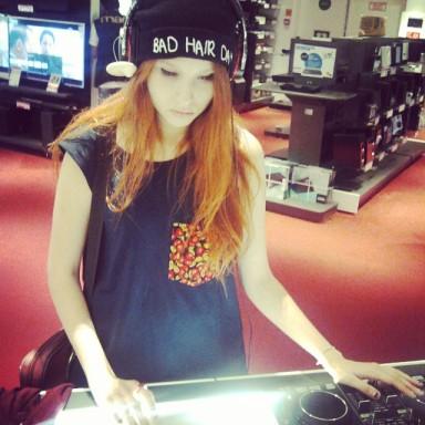 DJ DOe